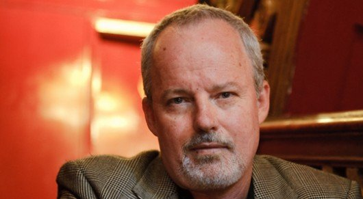Michael Robotham photo (c) Stefan Erhard