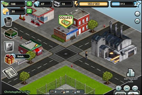crimecity