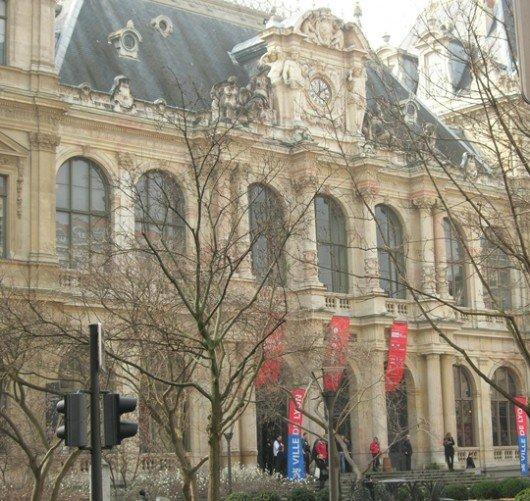 Crime HQ at the Quais du Polar, Lyon