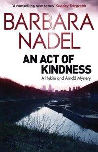 anactofkindness