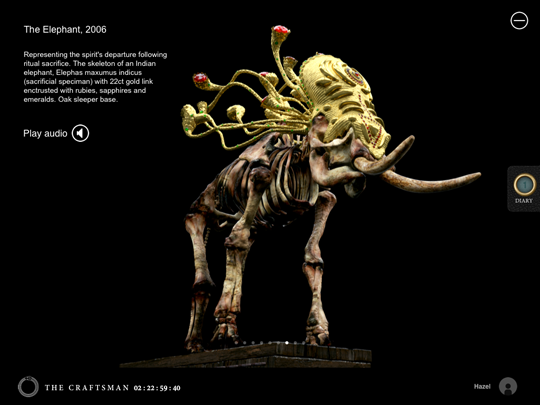 The_Craftsman_Elephant