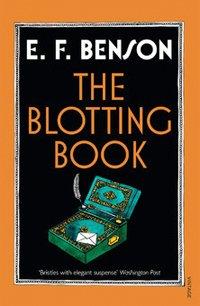 blottingbook
