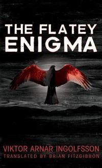 Flatey Enigma