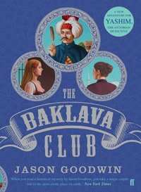 BaklavaClub200