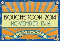 Bouchercon