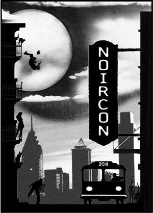 Noir-Con