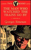 The Man Who Watched The Trains