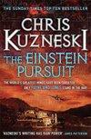 The-Einstein-Pursuit-by-Chris-Kuzneski