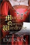 Murder In The Queens Wardrobe