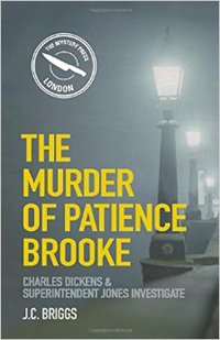 The Murder of Patience Brooke