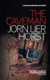 Jorn Lier Horst The Caveman 200