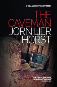 Jorn Lier Horst The Caveman 200