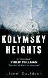 Kolymsky Heights