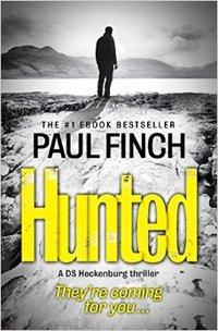 hunted200