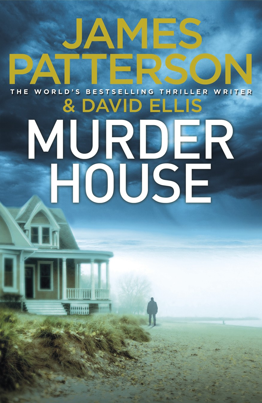 First Look: James Patterson's Murder House