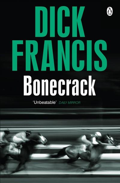 BoneCrack400