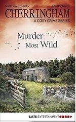 Murder Most Wild