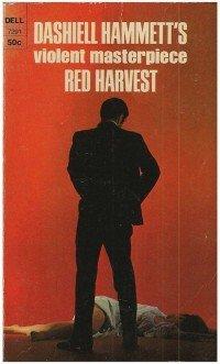 dashiell hammett red harvest