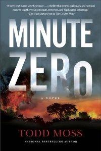 Minute Zero, Todd Moss