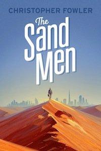 SAND-MEN200