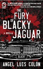 Blacky Jaguar