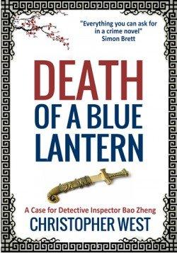 Death of a Blue Lantern