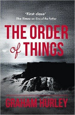The Order of Things Cover