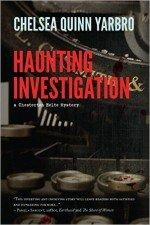 Haunting Investigations