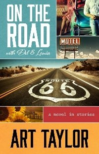 On the Road with Del and Louise, Art Taylor