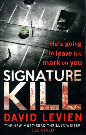Signature Kill005