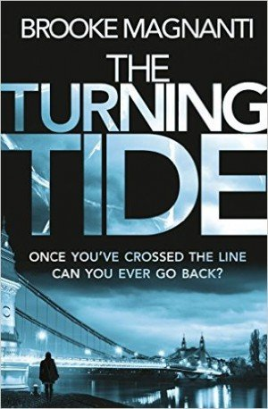 The Turning Tide Cover
