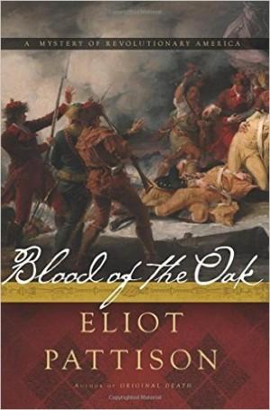 Blood Of The Oak
