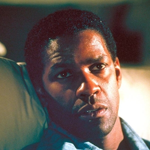 Denzel Washington played Rhyme in the 1999 film The Bone Collector.