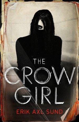 Erik Axl Sund Crow Girl