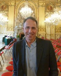 Anthony Horowitz, and some lavish lighting.