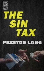 Sin Tax cover