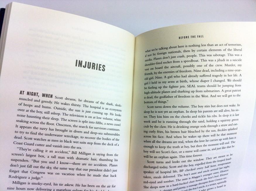 Copy editor cover letter