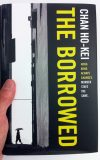 Chinese crime fiction, The Borrowed, Chan Ho-Kei