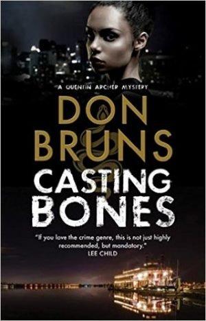 Don Bruns, Casting Bones