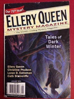 Ellery Queen