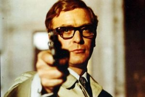 Michael Caine Ipcress