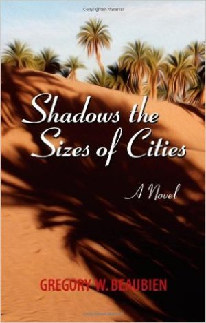 Shadows the Sizes of Cities, Gregory W. Beaubien