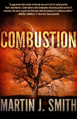combustion, Martin J. Smith