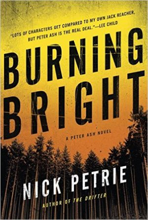 Burning Bright, Nick Petrie