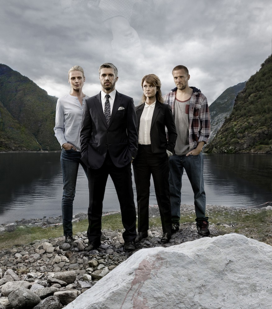 Norway's Acquitted crime drama comes to Walter Presents » CRIME ...