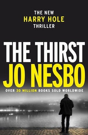 A guide to Harry Hole » CRIME FICTION LOVER