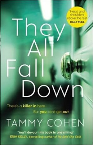 They All Fall Down, Tami Cohen